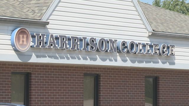 Harrison College confirms closure