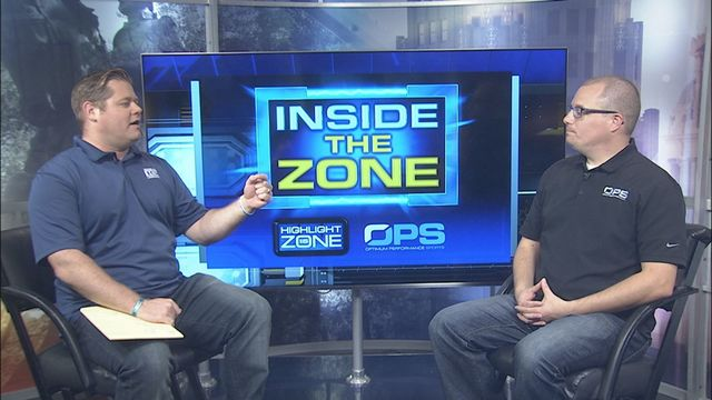 10/8 Inside The Zone - Week 9 Preview