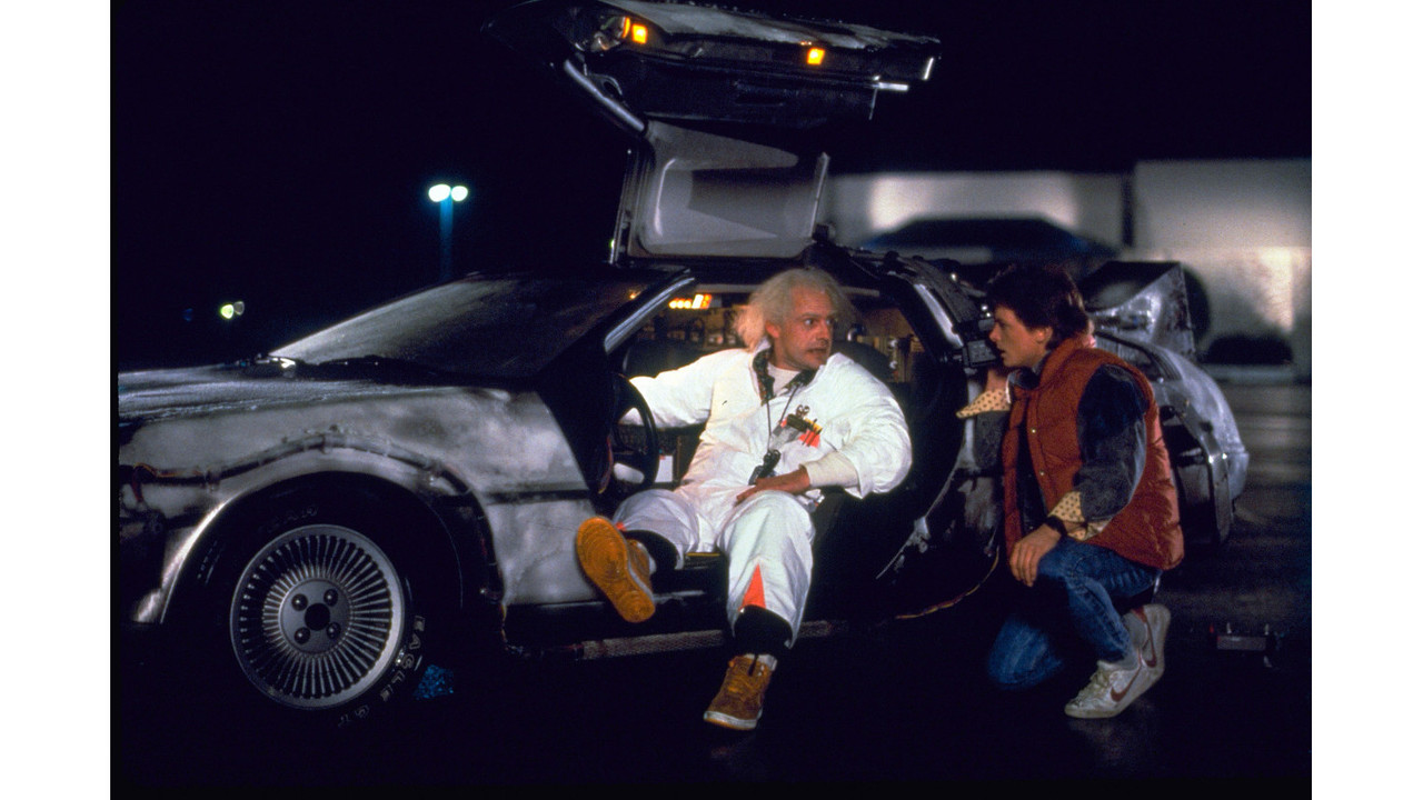 Court Tosses Delorean Widow S Back To The Future Lawsuit