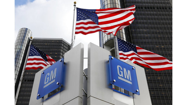 Salaried workers beware: GM cuts are a warning for all