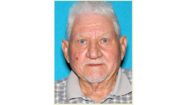 Missing Martinsburg man prompts Silver Alert