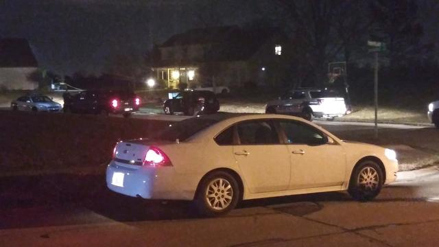 person in critical condition in early new years eve shooting