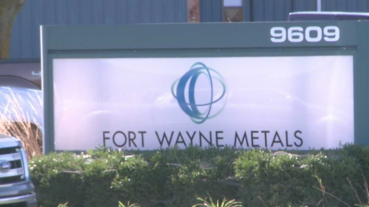 Fort Wayne Metals to lease space in Electric Works