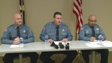 FWPD chief confirms officers hospitalized after training