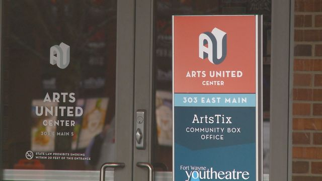 AWS Foundation pledges $2 million to Arts United campaign