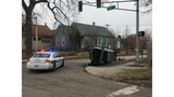3 Injured Following Intersection Collision