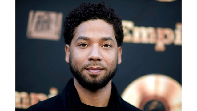 Smollett indicted on 16 counts stemming from reported attack