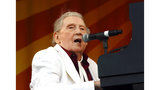 Jerry Lee Lewis cancels shows, is recovering from stroke