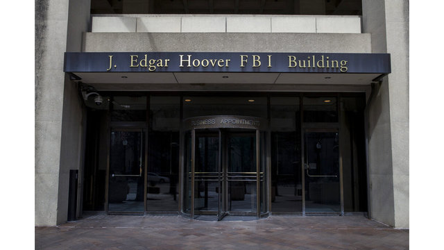 FBI stepping up efforts to root out international corruption