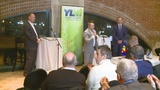 Republican Fort Wayne mayoral candidates square off