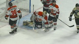 Fucale saves series, Komets force Game 6 with Toledo
