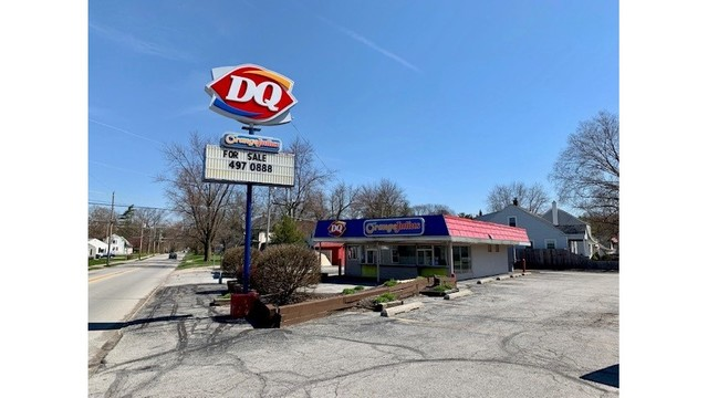 Dairy Queen on Parnell Ave. closes