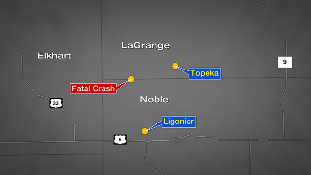 Police: Bicyclist hit and killed by drunk driver